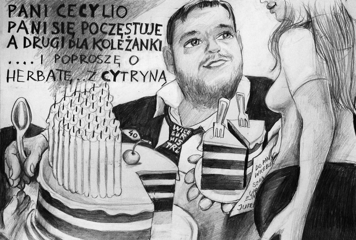 karykatura-na-prezent-urodzinowy-dla-burmistrza