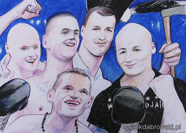 karykatura-polskich-bokserow