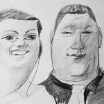 karykaturzysta-na-szkockim-weselu-01