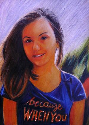 dziewczyna-w-kolorze-portret