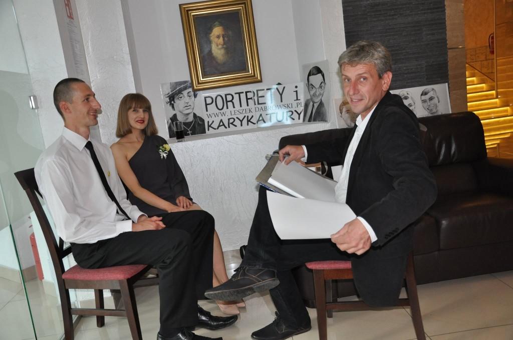 Wesele w Hotelu Tatarscy